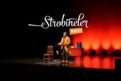 Strobineler sur scène